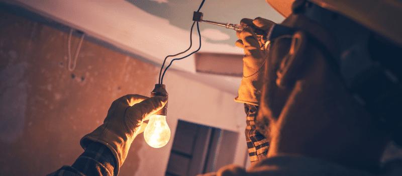 Werkzaamheden elektra monteurs
